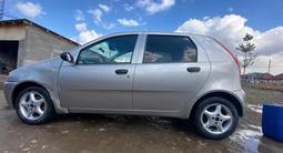 Fiat Punto 1999 года за 1 500 000 тг. в Алматы – фото 4