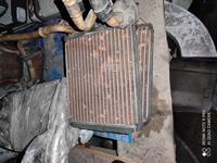 Радиатор печки оригинал аристо 147 медный за 20 000 тг. в Алматы