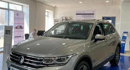 Volkswagen Tiguan Exclusive 2021 года за 15 746 000 тг. в Павлодар