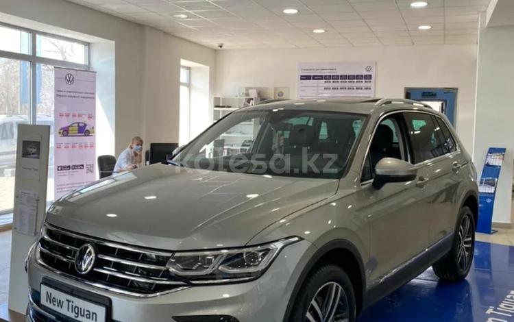 Volkswagen Tiguan Exclusive 2021 года за 16 188 000 тг. в Павлодар