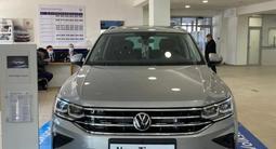 Volkswagen Tiguan Exclusive 2021 года за 15 746 000 тг. в Павлодар – фото 4