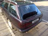 Audi S4 1991 года за 2 500 000 тг. в Алматы – фото 5