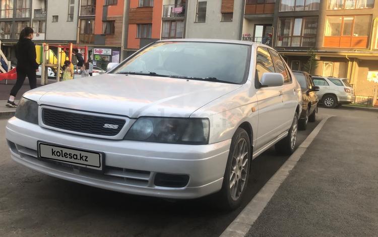 Nissan Bluebird 1997 года за 1 700 000 тг. в Алматы