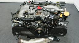 Двигатель Subaru за 540 000 тг. в Алматы