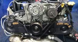 Двигатель Subaru за 540 000 тг. в Алматы – фото 2