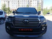 Toyota Land Cruiser 2018 года за 33 000 000 тг. в Нур-Султан (Астана)