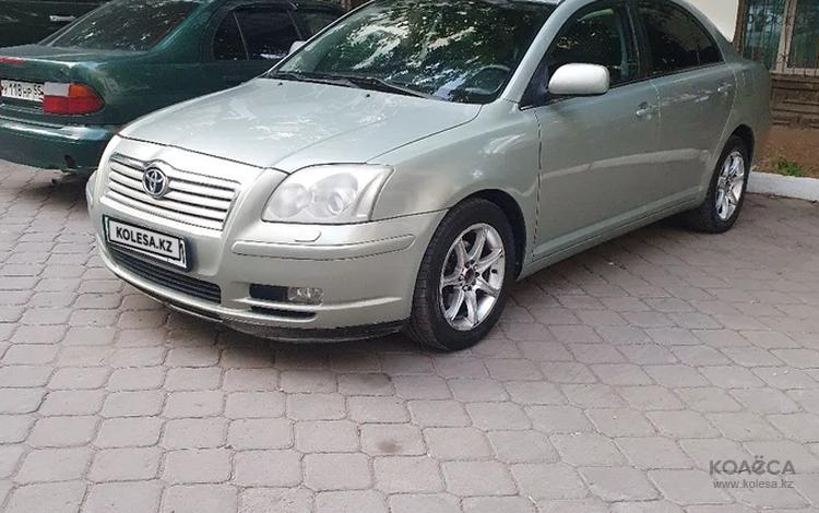 Toyota Avensis 2004 года за 4 200 000 тг. в Нур-Султан (Астана)
