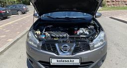 Nissan Qashqai 2013 года за 4 900 000 тг. в Алматы – фото 4