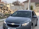 Chevrolet Cruze 2012 года за 3 800 000 тг. в Туркестан