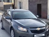 Chevrolet Cruze 2012 года за 3 800 000 тг. в Туркестан – фото 3