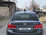 Chevrolet Cruze 2012 года за 3 800 000 тг. в Туркестан – фото 4