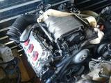 Двигатель ауди BDW 2.4 за 650 000 тг. в Алматы – фото 3