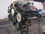 Двигатель ауди BDW 2.4 за 650 000 тг. в Алматы – фото 5