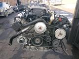 Двигатель ауди BDW 2.4 за 650 000 тг. в Алматы