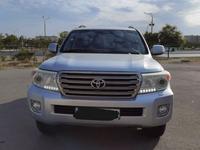 Toyota Land Cruiser 2012 года за 18 020 000 тг. в Актау