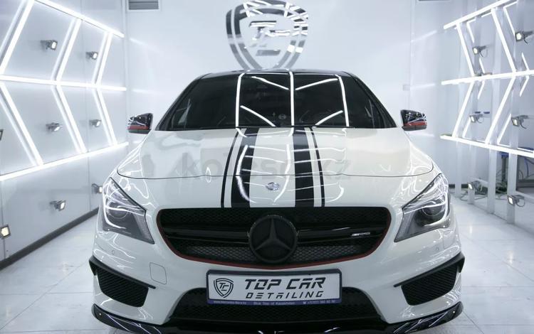 Mercedes-Benz CLA 45 AMG 2015 года за 15 000 000 тг. в Алматы