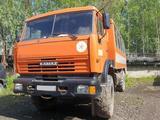 КамАЗ  4326 2008 года за 2 500 000 тг. в Нижневартовск – фото 2