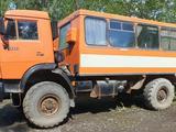 КамАЗ  4326 2008 года за 2 500 000 тг. в Нижневартовск