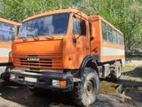 КамАЗ  4326 2008 года за 2 500 000 тг. в Нижневартовск – фото 3