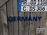 Люк от машины из Германии за 89 000 тг. в Нур-Султан (Астана) – фото 3