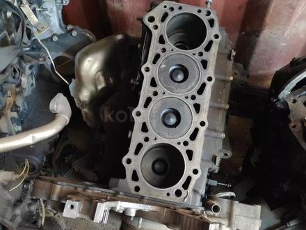 Блок двигателя за 1 000 тг. в Алматы