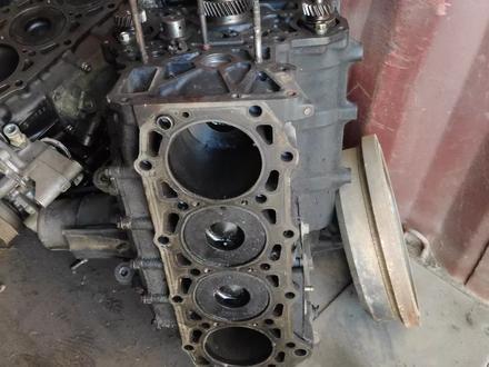 Блок двигателя за 1 000 тг. в Алматы – фото 2