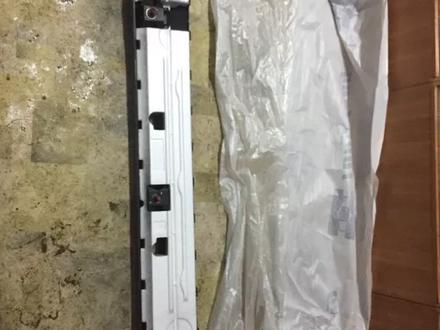 Бампер задний за 50 000 тг. в Актобе – фото 3