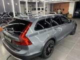 Volvo V90 2019 года за 25 300 000 тг. в Алматы – фото 2