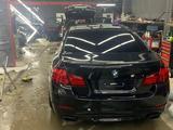 BMW 535 2012 года за 11 000 000 тг. в Алматы – фото 3