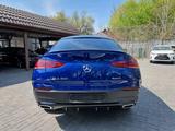 Mercedes-Benz GLE Coupe 450 AMG 2021 года за 48 500 000 тг. в Алматы – фото 4