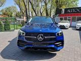 Mercedes-Benz GLE Coupe 450 AMG 2021 года за 48 500 000 тг. в Алматы – фото 2