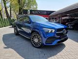 Mercedes-Benz GLE Coupe 450 AMG 2021 года за 48 500 000 тг. в Алматы