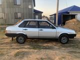 ВАЗ (Lada) 21099 (седан) 2002 года за 650 000 тг. в Актобе