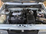 ВАЗ (Lada) 21099 (седан) 2002 года за 650 000 тг. в Актобе – фото 5