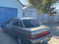 ВАЗ (Lada) 2110 (седан) 2002 года за 720 000 тг. в Атырау