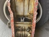 Поддон картер двигателя масляный Mercedes — Benz м 273 4… за 50 000 тг. в Алматы