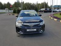 Toyota Camry 2014 года за 8 200 000 тг. в Нур-Султан (Астана)