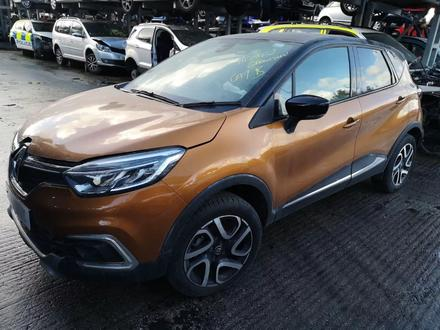 Renault Captur 2018 года за 222 222 тг. в Павлодар