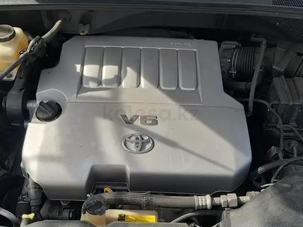 Двигатель акпп 2gr-fe 3.5 за 66 300 тг. в Костанай