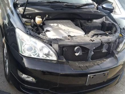 Двигатель акпп 2gr-fe 3.5 за 66 300 тг. в Костанай – фото 2