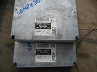 Блок управления двс (компьютер) Toyota Camry 30 89661-3t800 за 10 000 тг. в Алматы