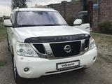 Nissan Patrol 2011 года за 9 300 000 тг. в Алматы