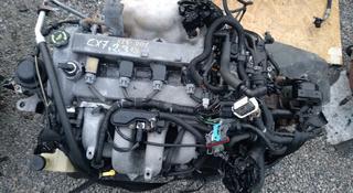 Двигатель Мазда CX7 2.3 за 630 000 тг. в Алматы