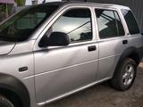 Land Rover Freelander 2003 года за 2 200 000 тг. в Алматы