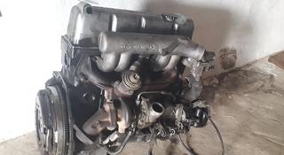 Двигатель на Опель Фронтера 2.3 дизель за 150 000 тг. в Актобе