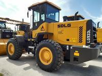 SDLG  933 L 2020 года за 13 990 090 тг. в Шымкент
