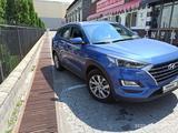 Hyundai Tucson 2019 года за 10 900 000 тг. в Алматы – фото 2