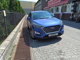 Hyundai Tucson 2019 года за 10 900 000 тг. в Алматы – фото 3