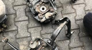 Хонда одиссей передние цапфы, ступицы за 12 000 тг. в Алматы