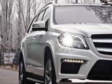 Mercedes-Benz GL 500 2013 года за 19 500 000 тг. в Тараз – фото 4